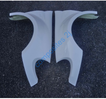 jeu d'ailes AV Clio V6
