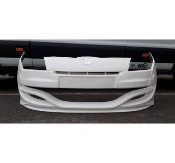 Pare choc avant Renault Mégane 3 type RS