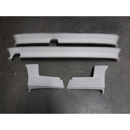 spolier AR GTV Production