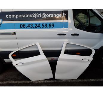 Porte AR BMW Série 1 F20